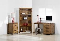 home office furniture packages industrial 3 piece bundle super amart furniture