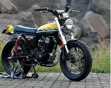 Harga Motor Cb Modifikasi Harley by Foto Modifikasi Cb 100 Classic Mesin Tiger Racing Harley