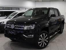 Vw Amarok V6 Gebraucht - verkauft vw amarok amarok dc highline gebraucht 2017
