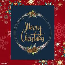 merry christmas card vector free image by rawpixel com merry christmas card christmas cards
