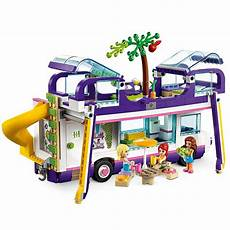 Malvorlagen Lego Friends House Lego Friends 41395 Friendship 778 Block Building