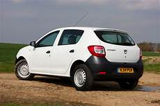 dacia sandero hatchback 2013 buying and selling parkers