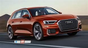 Nouvelle Audi A6 2019  Cars Review Release Raiacarscom
