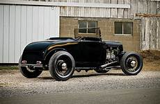 1930 Ford Roadster Just What The Doctor Ordered