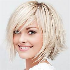 Choppy Hairstyles For
