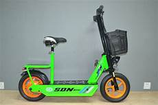 2014 New Style Electric Scooter E Scooters Fashion Scooter
