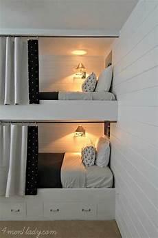 schlafzimmer oder kinderzimmer platzsparend einrichten