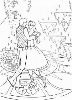Ausmalbilder Tanzende Prinzessin Sch 246 Ne Ausmalbilder Malvorlagen Und Die 12