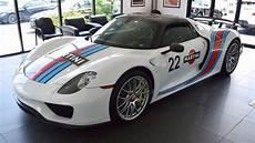 Hoeveel Betaal Je Dezer Dagen Nog Voor Een Porsche 918