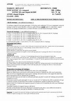 Carnet Entretien Scenic Iii Pdf Notice Manuel D Utilisation