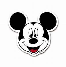 Micky Maus Gesicht Malvorlage Retro Disney Mickey Mouse K 252 Hlschrankmagnet Magnet Bestellen