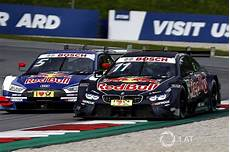 Dtm 2019 Likely To Be Two Marque Quot Transition Year Quot