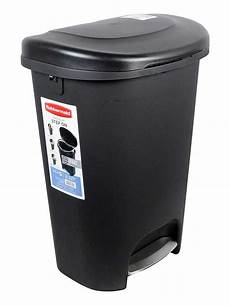 Industrial Kitchen Garbage Cans by Best Trash Cans 2019 Small Slim Or Big For Home And