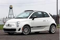 Fiat 500 Cabrio Abarth - 2013 fiat 500 abarth cabrio autoblog