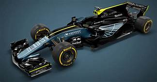 This Is What An Aston Martin F1 Factory Team Could Look Like