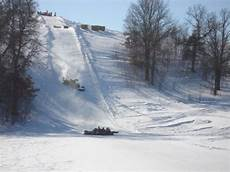badlands sno park snow in hudson is the best winter