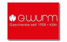 g wurm gmbh co kg