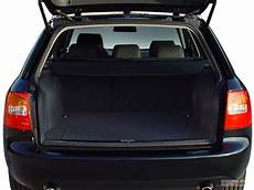 image 2003 audi a6 4 door wagon avant 3 0l trunk size