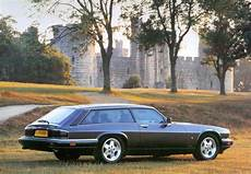 Jaguar Xjs Lynx Eventer Picture 2 Reviews News Specs