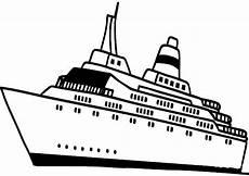 schiffe 16 ausmalbilder malvorlagen