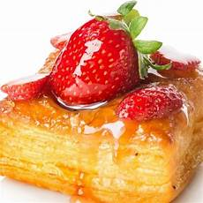 an easy puff pastry treat made with premade puff pastry sheets simple puff pastries with fresh