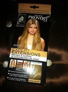 expert extensions franck provost be make up