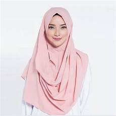 50 Model Pashmina Instan Syar I Elegan Dan Modern