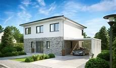 Kern Haus - stadtvilla ihre villa in massivbauweise kern haus
