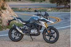 Read 2018 Bmw G 310 Gs Review