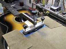 how to fix a guitar bridge acoustic guitar bridge regluing