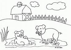 farm animals colouring pages for free 17391 free farm animal coloring pages coloring home