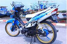 Modifikasi Motor by Modivikasi Didunia