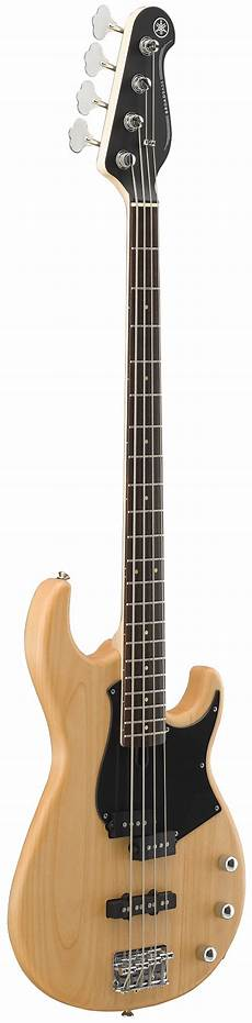 Yamaha Bb 234 Electric 4 String Bass Guitar In