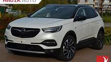 opel grandland x innovation 1 2 turbo 130pk leder led