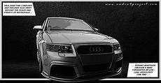 audi a4 project copyright 2014 www brunocorreia