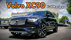 2019 volvo xc90 review volvo s flagship is better