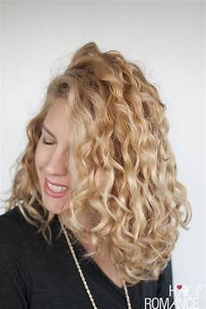 How To Style Wavy Frizzy Hair
