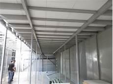 Mezzanine Industrielle Occasion 224 45 74160