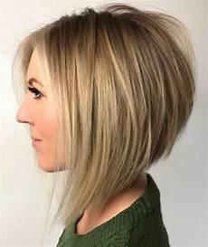 short angled bob blonde hair 75 cute bob haircuts and hairstyles inspired 2019 angled bob hairstyles blonde angled bob