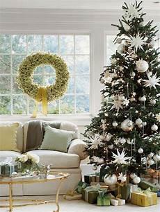 deko weihnachtsbaum wundersch 246 ne ideen f 252 r weihnachtsbaum deko