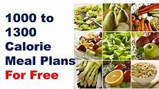 does 1000 calorie diet plan work for weight loss 1000 calorie meal plan 1300 calorie diet