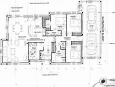 plan d intérieur de maison plan d int 233 rieur de maison