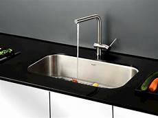 kitchen sink faucets menards ruvati rvm4250 undermount 16 30 quot kitchen sink single bowl at menards 174