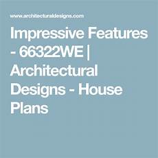 luxury home plan with impressive features 66322we impressive features 66322we architectural designs