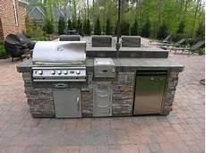 outdoor kitchen unit best modular outdoor kitchen units