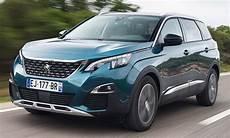 Peugeot 5008 2 Generation Seit 2017 Preis