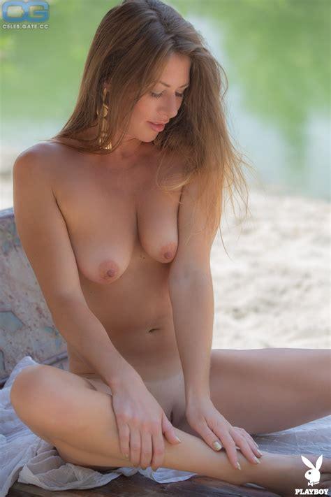 Hot Naked Babe Gif