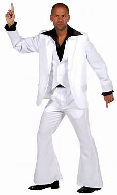 look disco homme 70 s deluxe white mens suit 207201 1 fancy dress