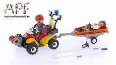 playmobil 9130 bergretter playmobil build