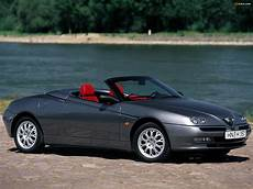 1998 alfa romeo spider 916 pictures information and
